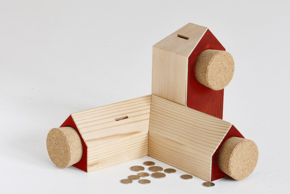 Equity – Money Boxes