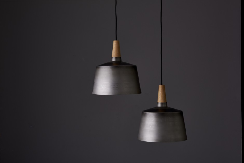 Morse Pendant Light